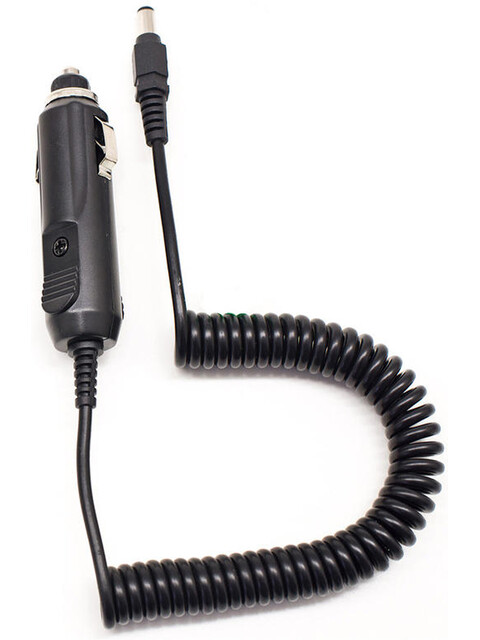 Lupine 12 V black